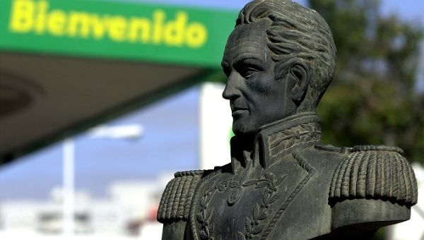 Bolivar and Bideau: A Venezuela-Caribbean Legacy Worth Remembering and Defending