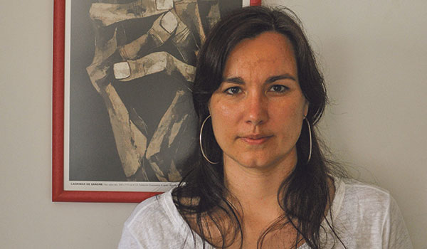"""Arantxa Tirado: """"This System is Sustained Because Workers are Too Good"""" (Interview)"""
