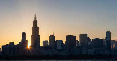 Chicago: America's Socialist Surge is Going Strong in Chicago