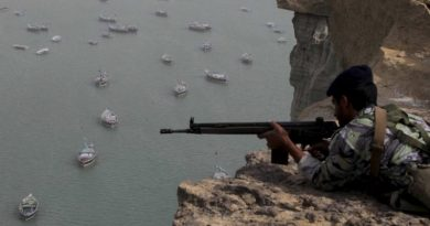 Iran May Close Hormuz Strait if Not Able to Use it: IRGC Navy Commander (Oil Prices Up)