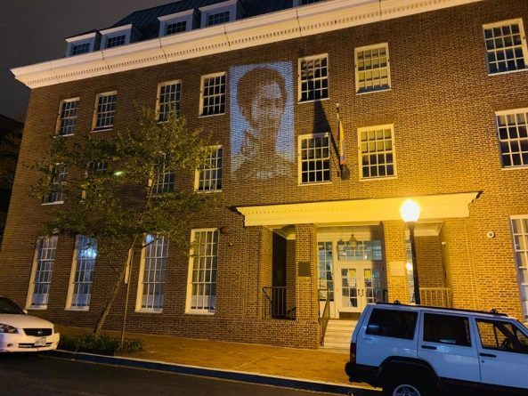 "Alert: Venezuelan Embassy in DC - Protection Collective ""Next 2 Days Are Crucial"""