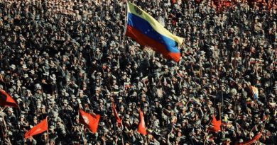 Maduro Places Troops on High Alert, Accuses US of Testing New Form of Warfare in Venezuela
