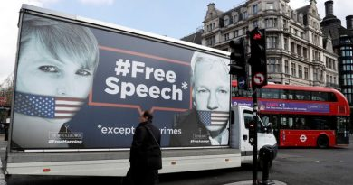 Assange May be Expelled from Ecuadorean Embassy Within 'Hours to Days', Govt Source Tells WikiLeaks