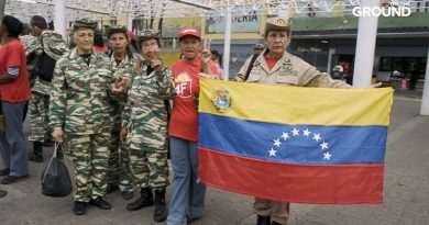 """The Militia is All of us"": Who Are Venezuela's Pro-Maduro ""Colectivos"", so Demonized by the West?"