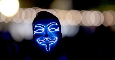 """Free Assange or You Will Pay For it"": Anonymous Warns the US and UK of the Coming ""Revolution"""
