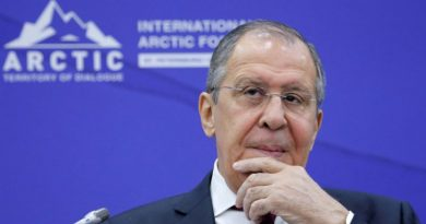 """Lavrov: """"The US has Dusted Off the Monroe Doctrine and Threatens Cuba and Nicaragua Will Follow after Venezuela"""""""