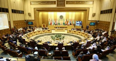 The Arab League Summit was Business as Usual