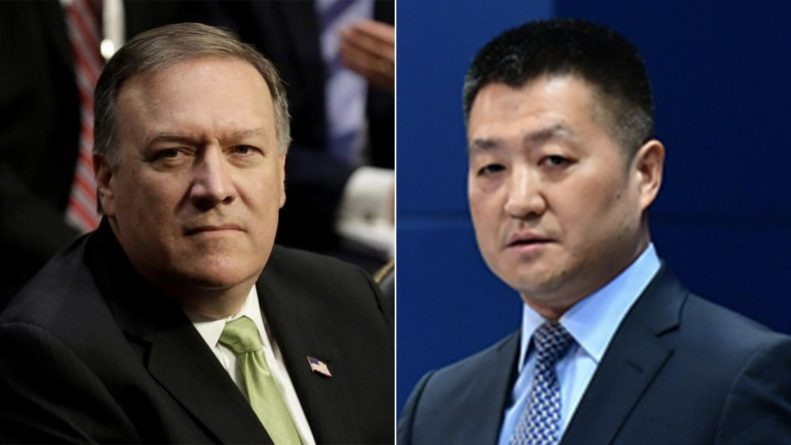 Beijing Slams Pompeo's Remarks on China-LatAm Ties as 'Nonsense'