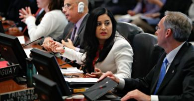 Venezuela Walks from OAS as Body Violates Charter in Support of US-Backed Coup