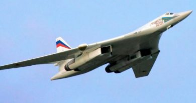 Will the US be Able to Block Russia's Air Route to Venezuela?