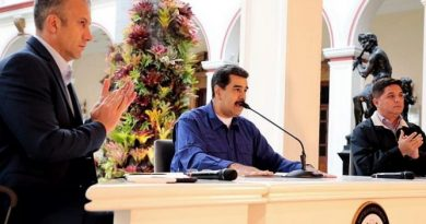 Venezuela Demands Respect from the US in the Face of Threats of Military Intervention Issued in the UN