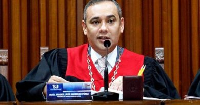 Supreme Court requested National Constituent Assembly to Revoke Guaido's Parliamentary Immunity