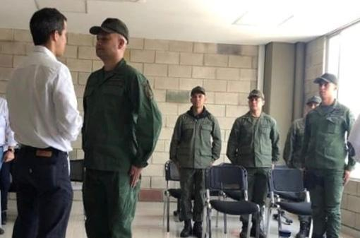 """Provide Solutions"": Almagro Pulls Guaido's Ears - Defectors Affaire"