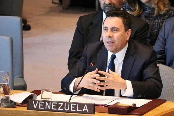 "Venezuela Demands UNSC ""Stop Trump's War"" (+ Videos)"