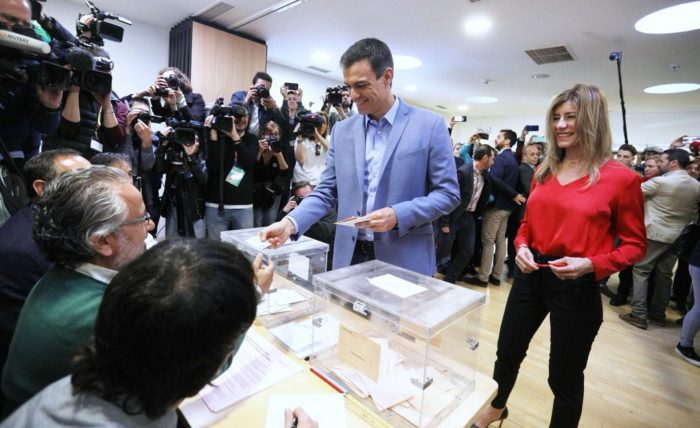 Spain: PSOE Triumphs in General Elections