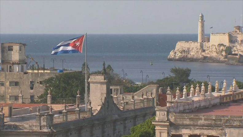 """Senior Cuban Official Describes US Relations as """"Seriously Deteriorated"""""""