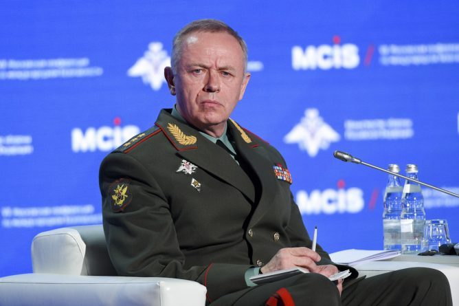 Russia: Deputy Defense Minister Accuses US of 'Operation Blackout' in Venezuela