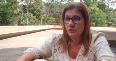 "Pasqualina Curcio: ""Imperialism Does Not Understand the Resistance of the Venezuelan People"" (Interview)"