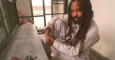 Mumia Abu-Jamal: Venezuela, Again (Audio 3':08'')