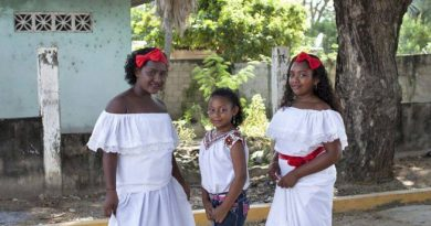 Afro-Mexicans, an Ethnic Group in Oblivion