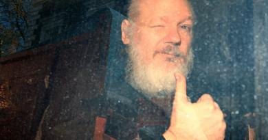 Assange's Arrest in Times of Global Siege