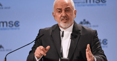 Iranian Foreign Minister Slams US Silence on Saudi Executions