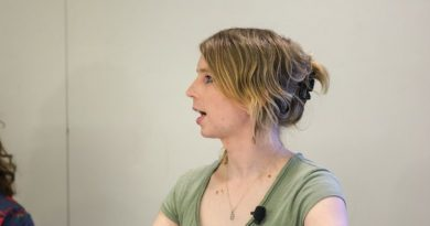 Chelsea Manning Released From Solitary Confinement