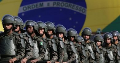 """Bolsonaro: Brazil and the US Working to Sow """"Dissent"""" in the Venezuelan Army"""