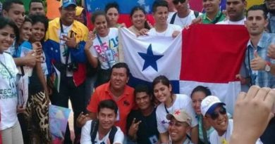 Five Thousand Youth Will Participate in the XVIII Latin American Student Congress in Venezuela