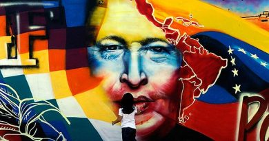 """Like Libya and Syria, Venezuela Is Not """"Just About Oil"""""""