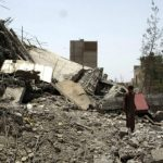 """""""Another Horrific Attack"""": US-Backed Saudi Coalition Bombs Yemen School, Killing Mostly Children"""