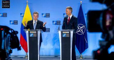 NATO's Mission Creeps into Latin America as Unholy Alliance Turns 70