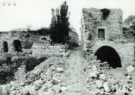 World Will Never Forget Zionists' Crime In Deir Yassin: Iran