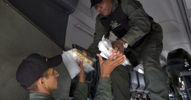 Tonnes of Gold Quietly Taken Out of Venezuelan Central Bank's Vaults – Reports