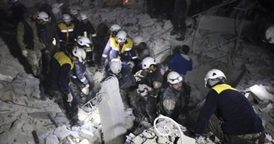 At Least 40 Members of White Helmets Admit Staging Syria Chemical Attacks