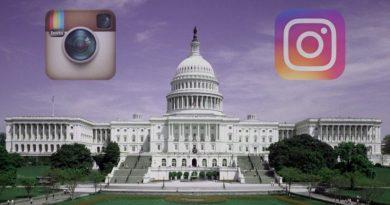 Instagram Acts as Arm of US Govt, Bans Top Iranian Officials After IRGC 'Terrorist' Designation