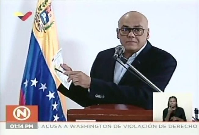 Cocoon 2.0 Plot: Blocking Visa and Mastercard Payment Systems in Venezuela to Blame Maduro (+ Video)