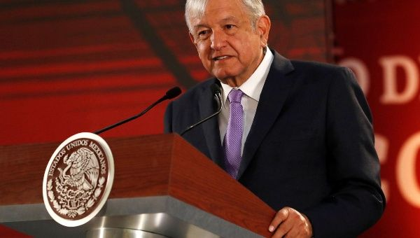 Mexico is Ready to Serve as Mediator for Peace in Venezuela