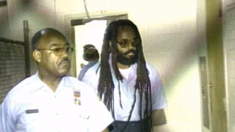 Prison Activist Mumia Abu-Jamal to Get New Appeals Hearing