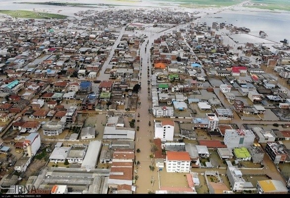 Why Iran Floods Inflicted Such Heavy Casualties, Damages
