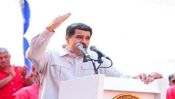 Venezuela Advocates for Dialogue as a Mechanism for National Reconciliation