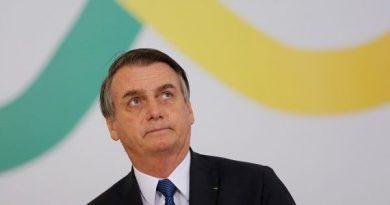 NY Natural History Museum Cancels Gala for President Bolsonaro