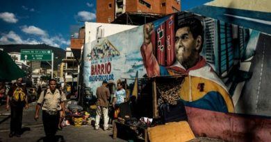 Venezuela Invaded by Russia, China, Cuba and Iran? Let's Undress the Lie