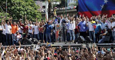Is Washington Preparing the Groundwork for a Maiden Scenario in Venezuela?