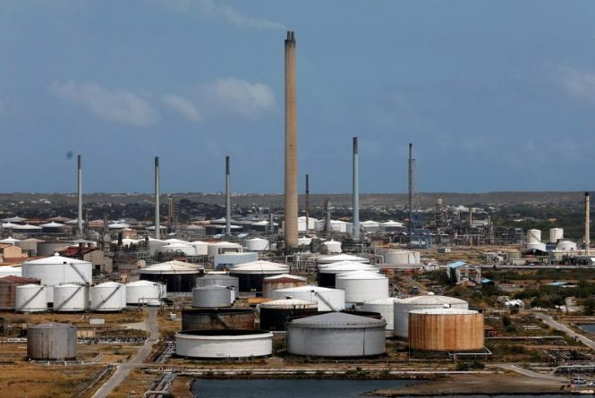 Reuters: Venezuelan Oil Exports Remain Stable in March Despite Sanctions and Electric Blackouts