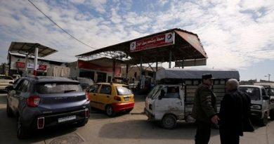 As War Comes to an End, Syrians Suffer Under Fresh US Sanctions