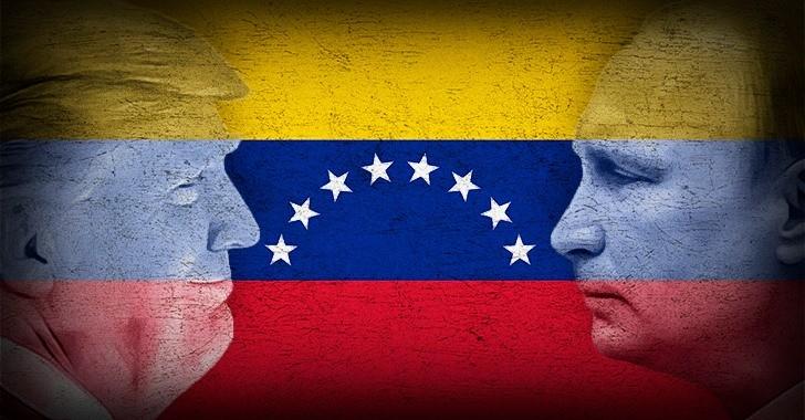 VIPS Urge Trump to Avoid War in Venezuela