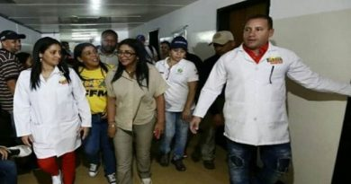 Cuban Doctors Assisted Venezuelan Electric Workers Amid US Sabotage