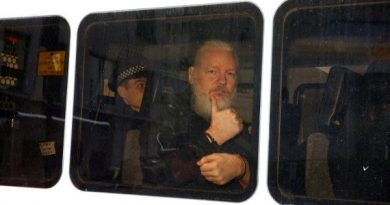 Venezuela Rejects Asylum Lifting and Arrest of Julian Assange