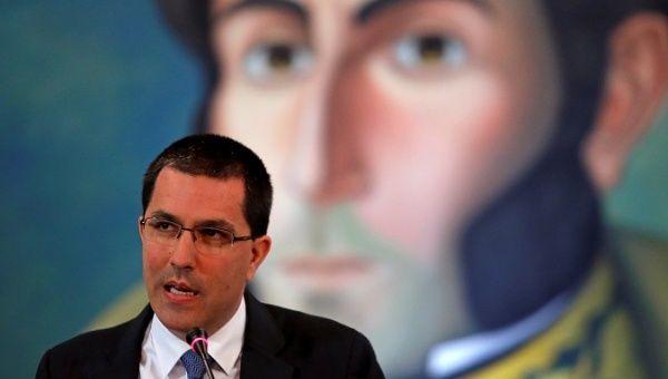 Venezuela Slams Latest 'False Flag' Attempt by Duque's Gov't
